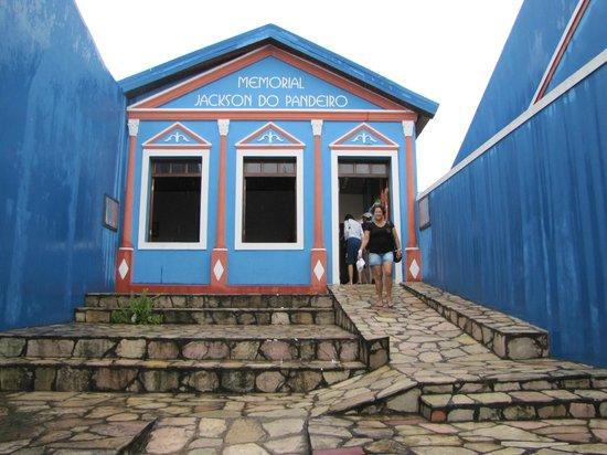jackson-do-pandeiro-memorial