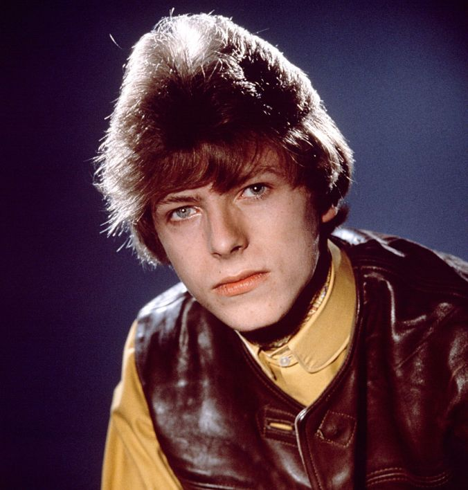 David-Bowie-1964